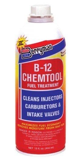 Berryman B-12 Chemtool