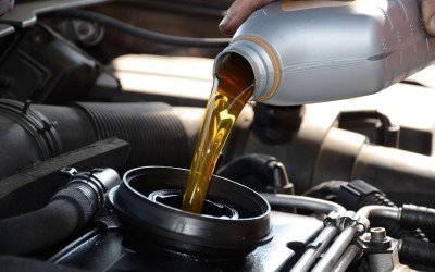 The correct Synthetic Oil change interval