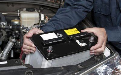 What car battery do I need?