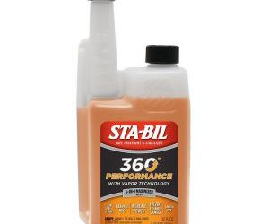 STA-BIL 360 Performance
