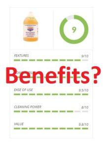 fuel injector cleaner benefits